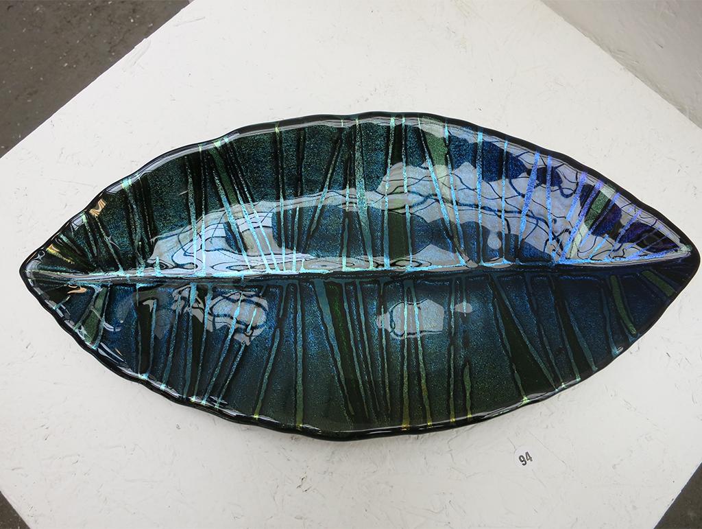 Garden - glass