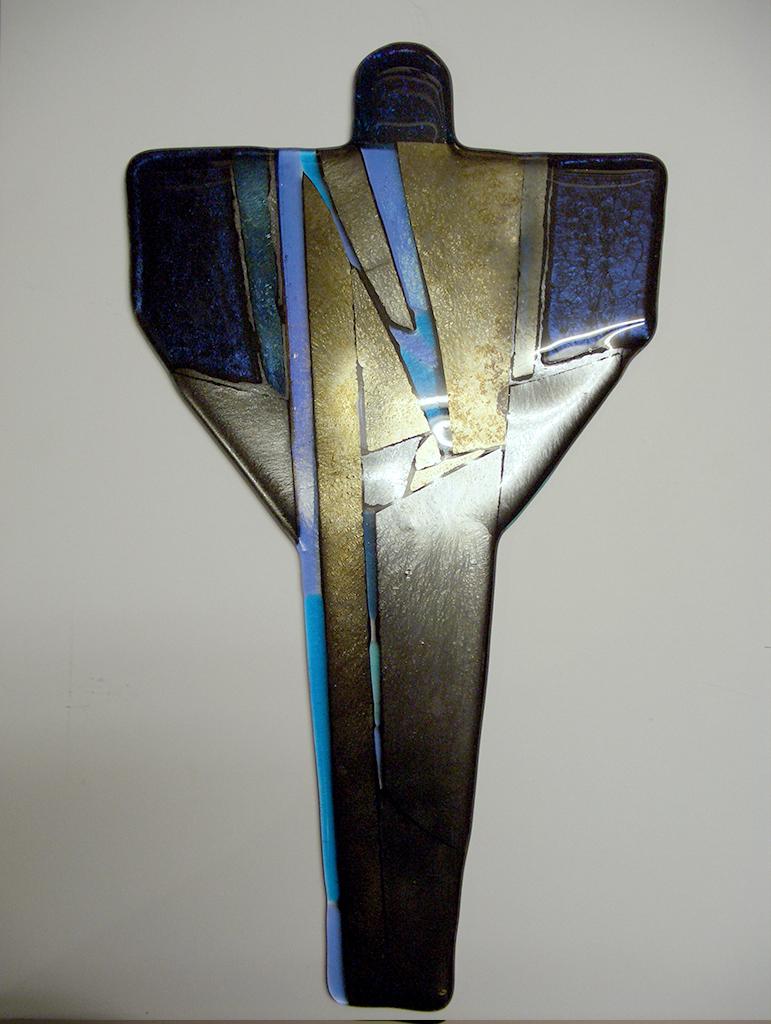 Guardian Angel2 - glass
