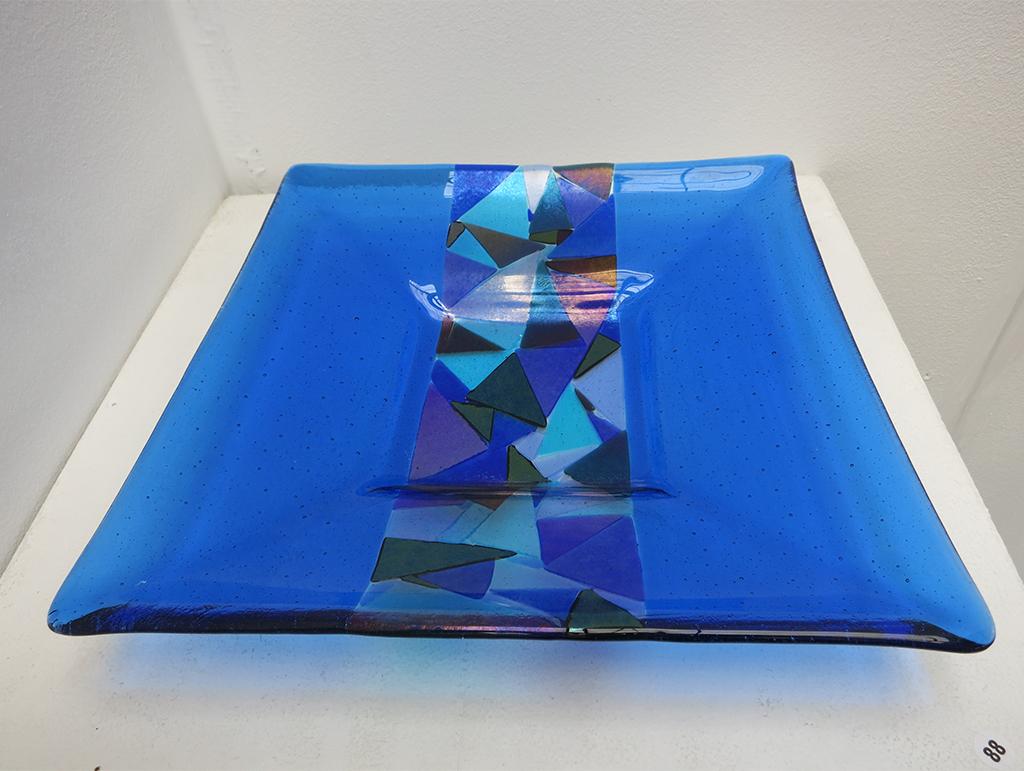 Mosaic - glass